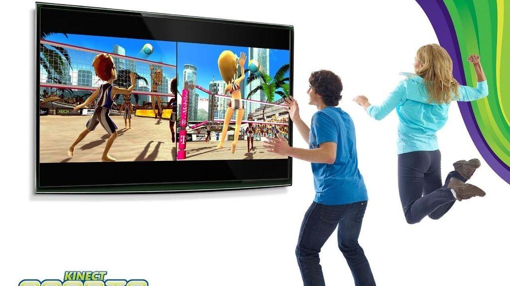tecnología de Kinect