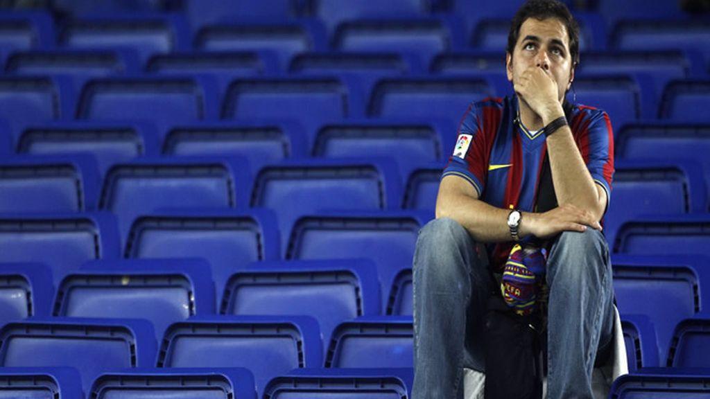 Aficionado Barcelona