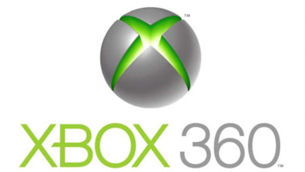 Logo de Xbox 360