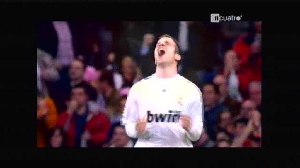 El sueño de Rafael Van der Vaart