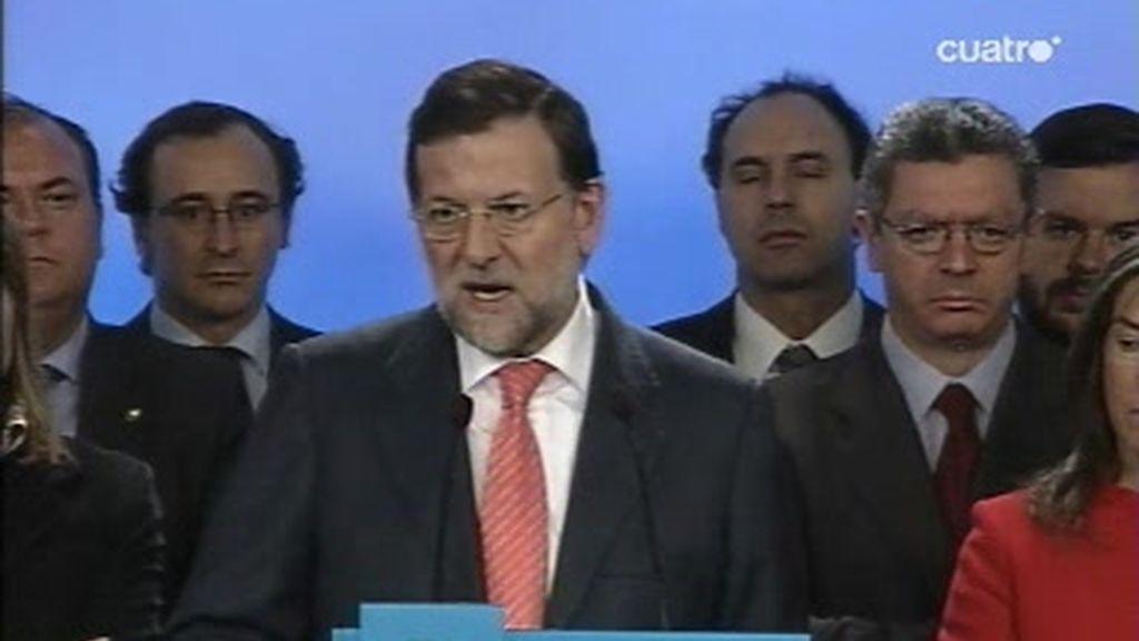 Trama Gürtel, cerco al PP: La gestión de la crisis desde Génova