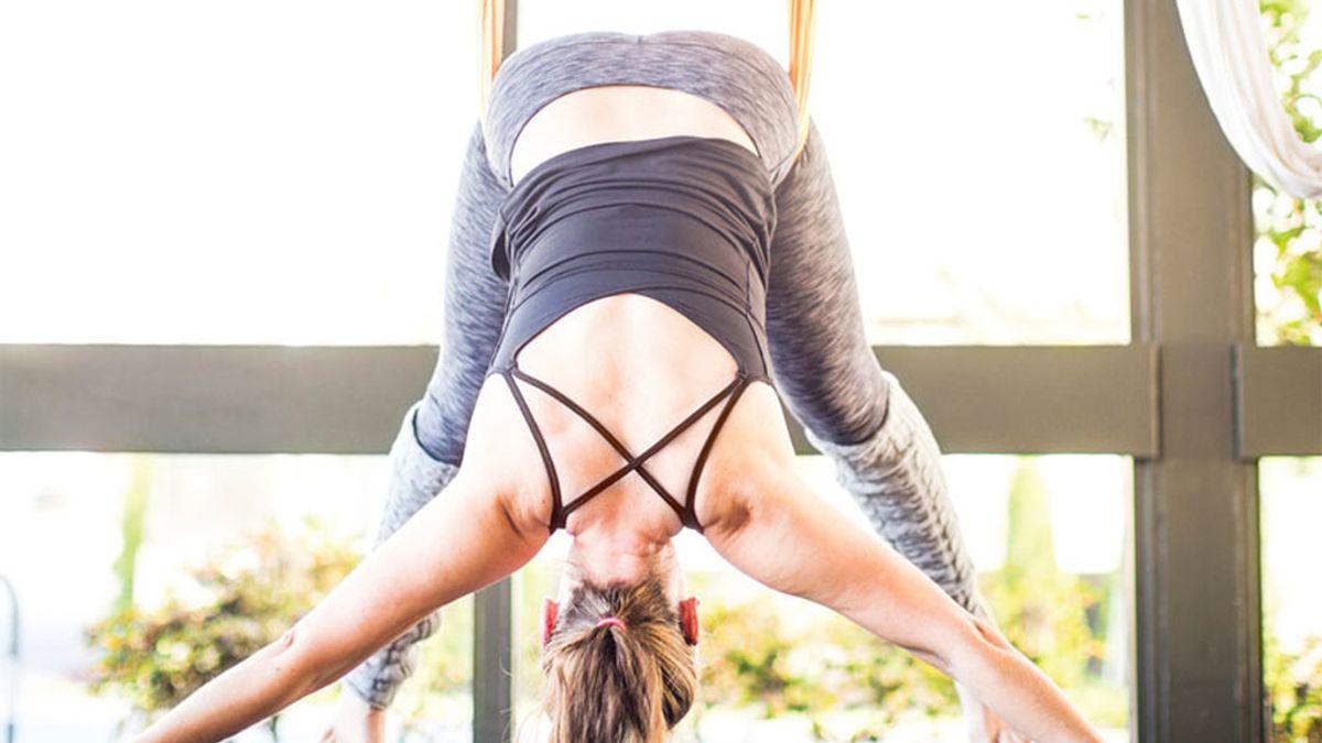El nuevo yoga