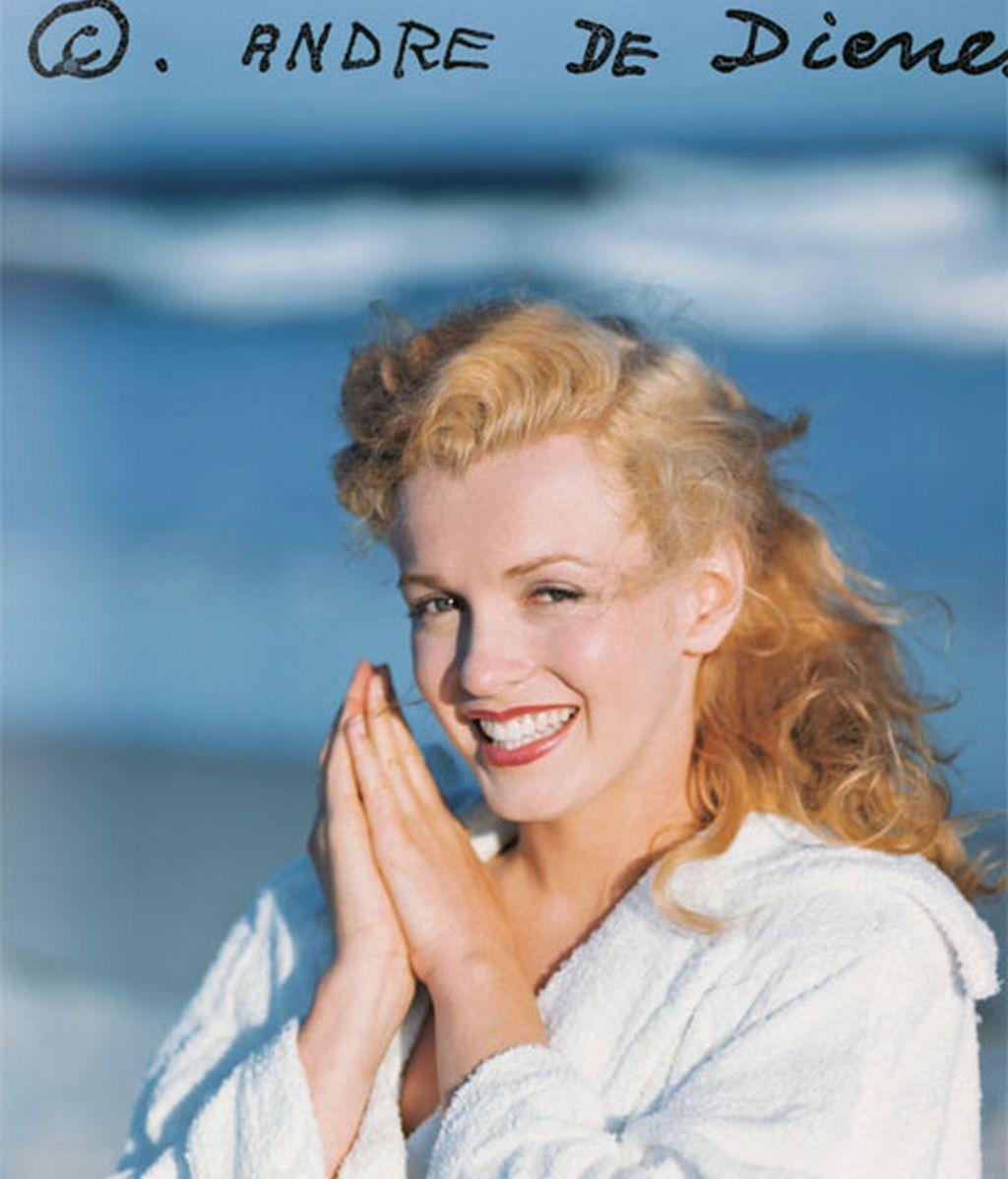 Descubriendo a Marilyn
