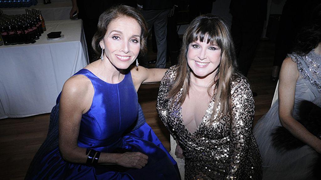 Grandes damas de la pantalla: Ana Belén y Loles León