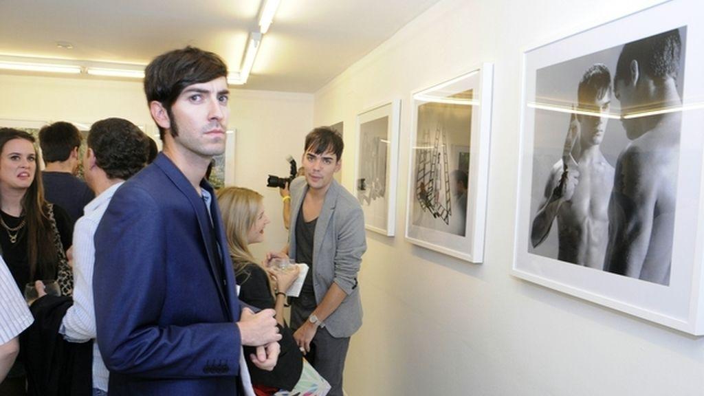 Exposición del fotógrafo Gorka Postigo