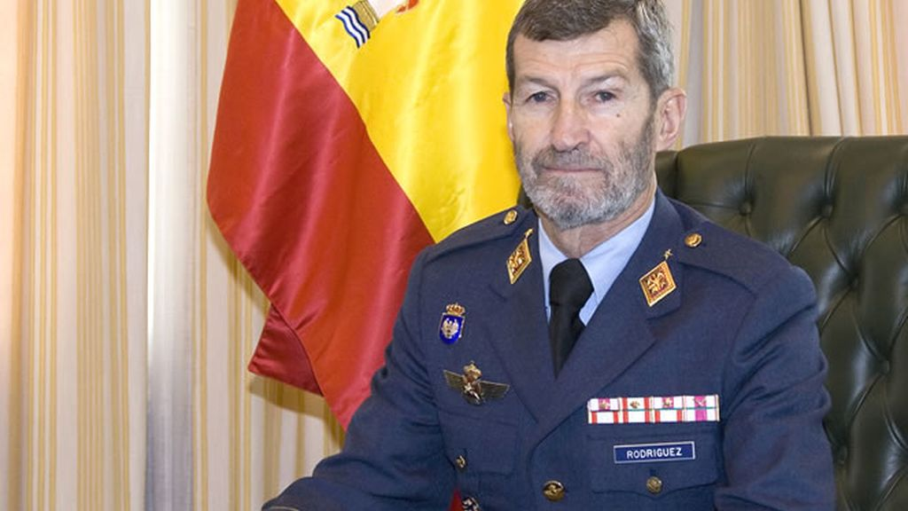 José Julio Rodríguez Fernández