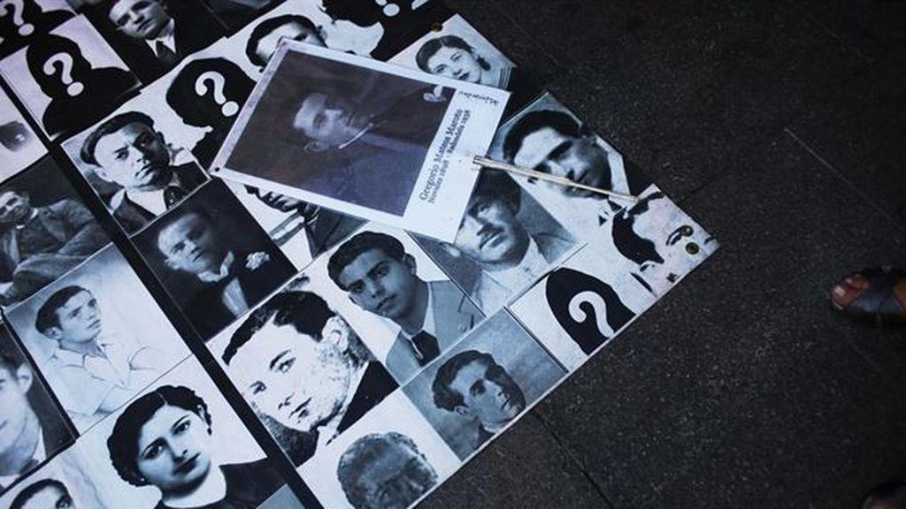 Un exrepresor argentino revela el paradero de 25 desaparecidos