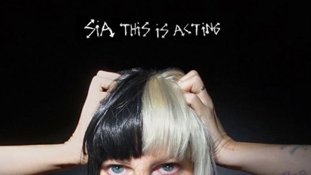 Sia presenta su nuevo disco 'This is Acting'