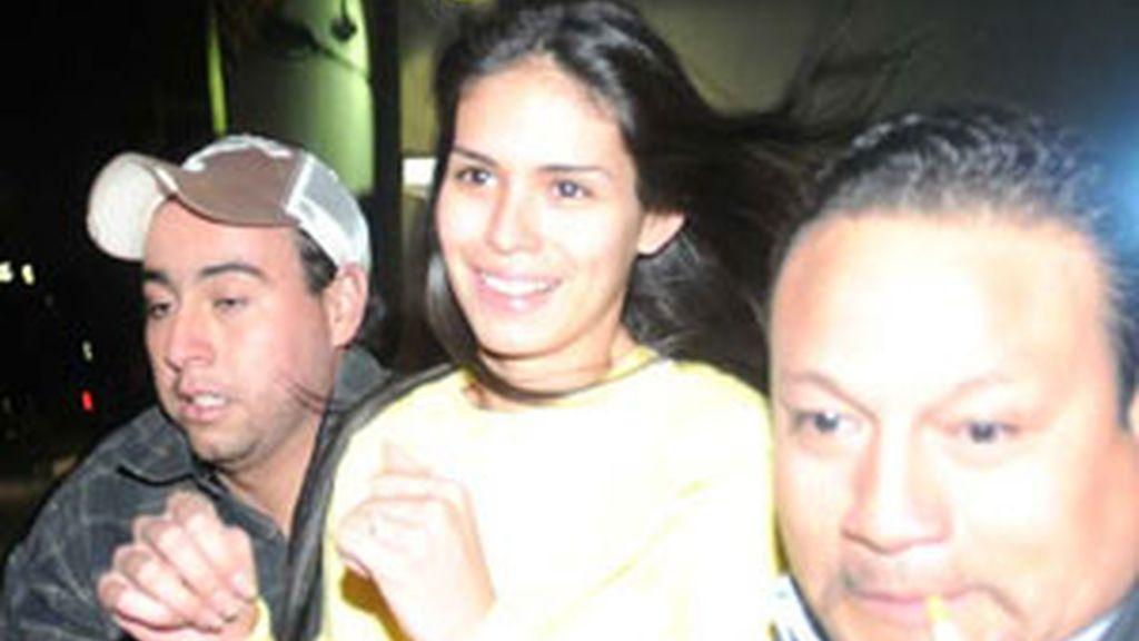 Liberan a Laura Elena Zúñiga Huizar, Miss Sinaloa 2008 al no hallar pruebas que la vinculen al narcotráfico.
