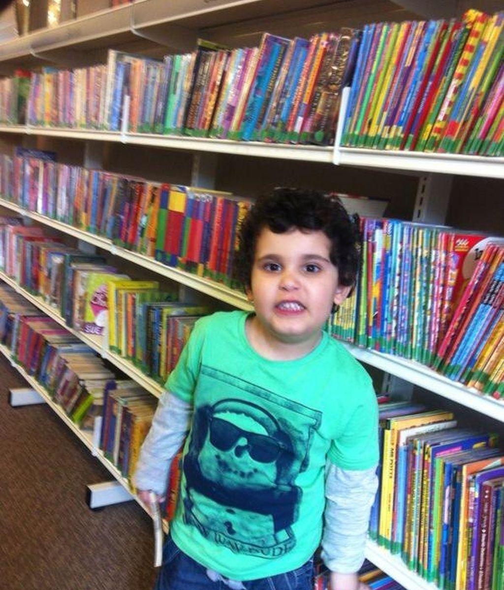 Un niño de 4 años tiene el mismo coeficiente que Einstein