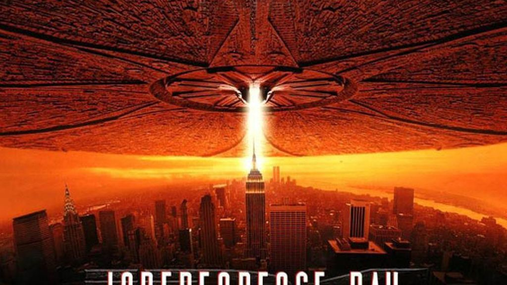 """""""Independence Day"""" (1996)"""