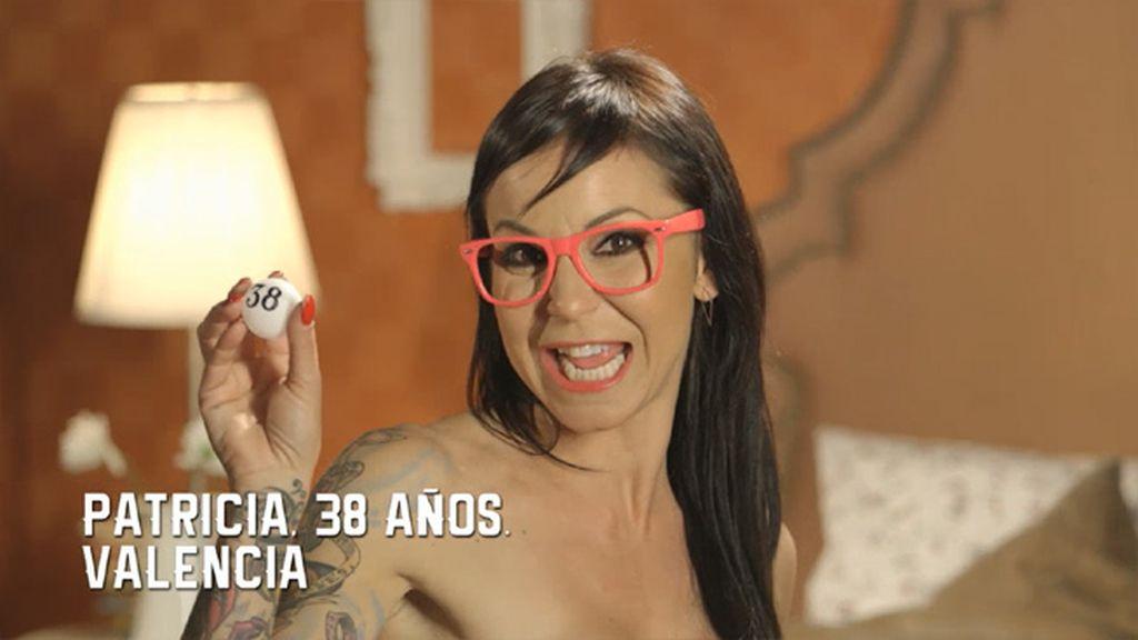 Patricia, la binguera del amor