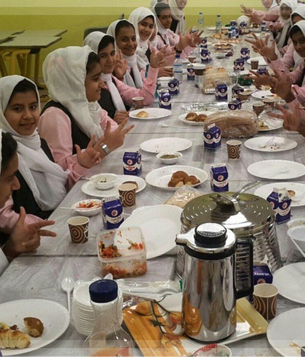 Escuela yihadista para mujeres