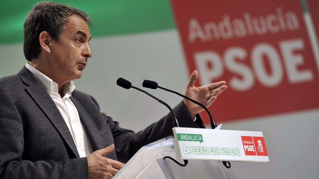 Congreso Extraordinario del PSOE andaluz