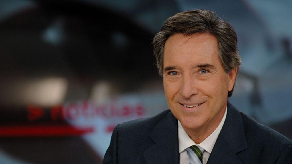 Iñaki Gabilondo. Noticias Cuatro