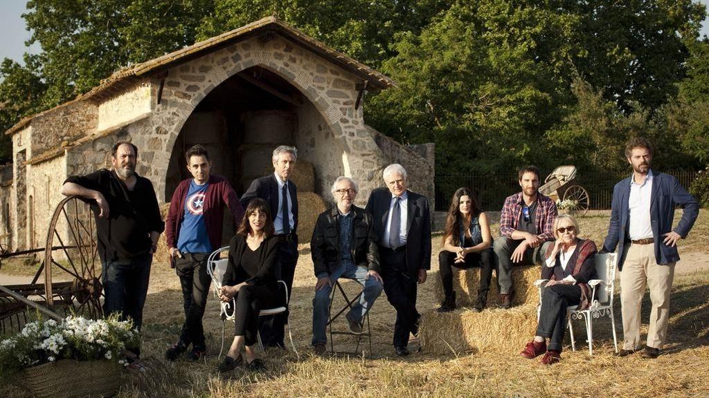 Comienza el rodaje de 'Ocho apellidos catalanes'