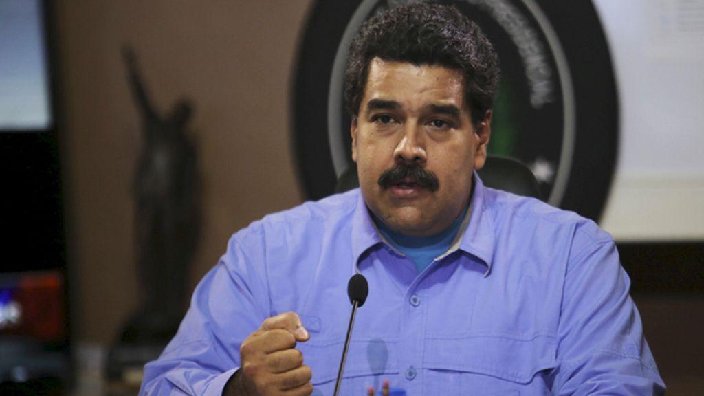 Nicolás Maduro decreta el estado de excepción en frontera con Colombia