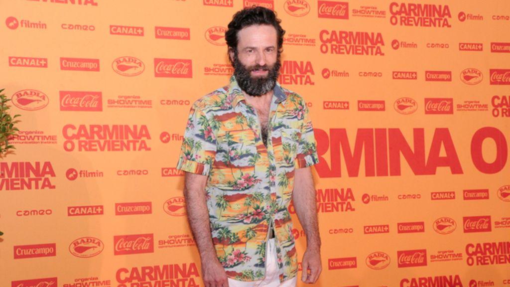 Gustavo Salmerón