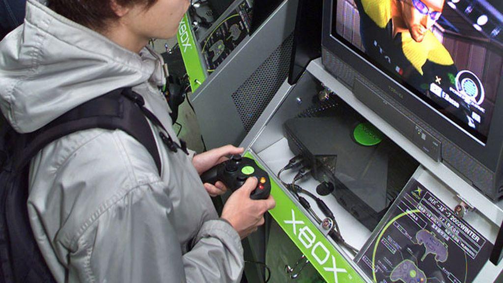 Un videojuego para controlar la ira