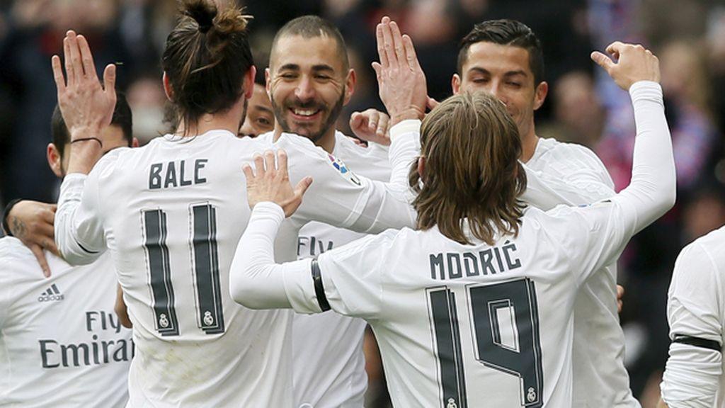 El 'efecto Zidane' también golea al Sporting
