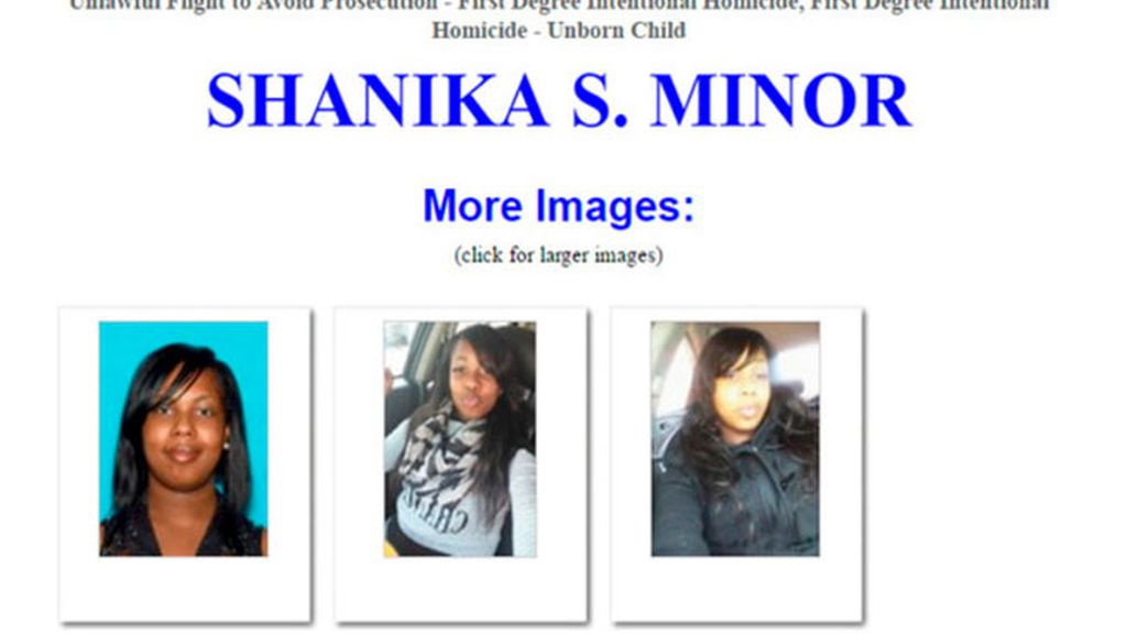 Shanika S. Minor