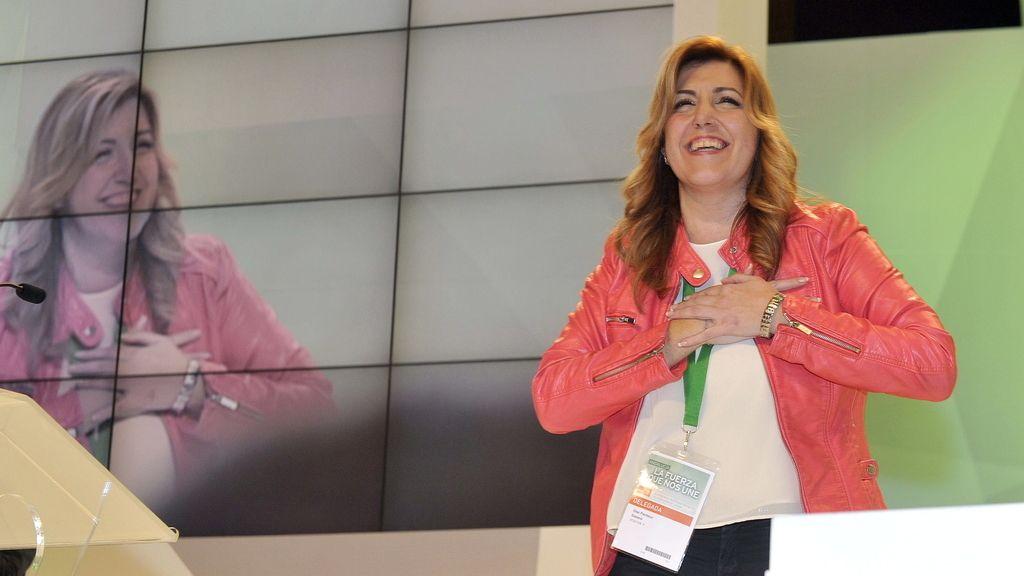 Díaz apuesta por una Ejecutiva más joven con 20 caras nuevas y Cornejo como 'número dos'