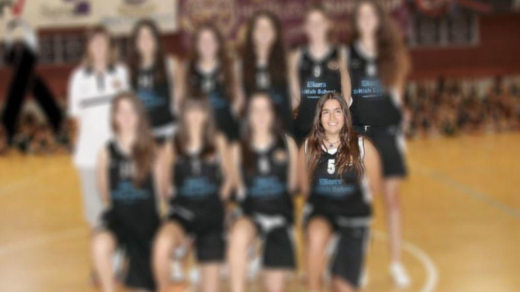 Fallece una joven de 16 años durante un partido de baloncesto