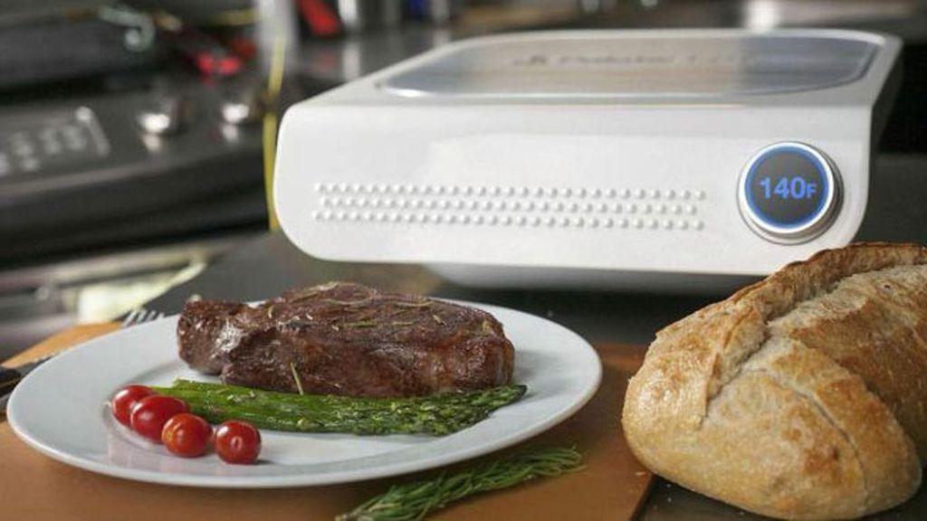 Palate Smart Grill, cocina fácil