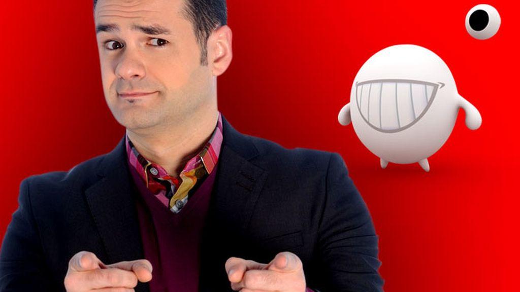¡Demuestra a Iñaki López que eres capaz de dominar el crono!