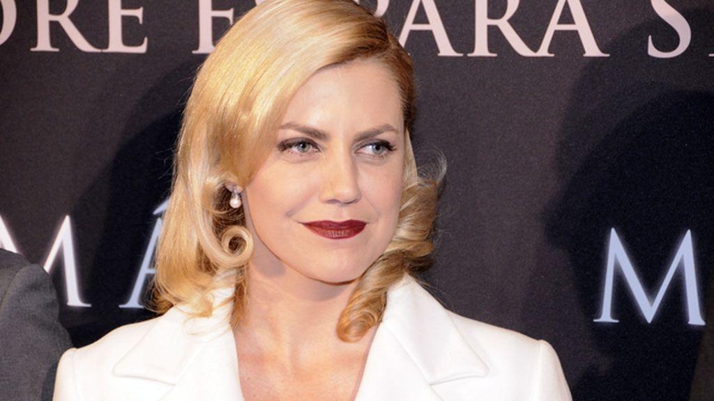 Bárbara Muschietti, productora y guionista de la cinta