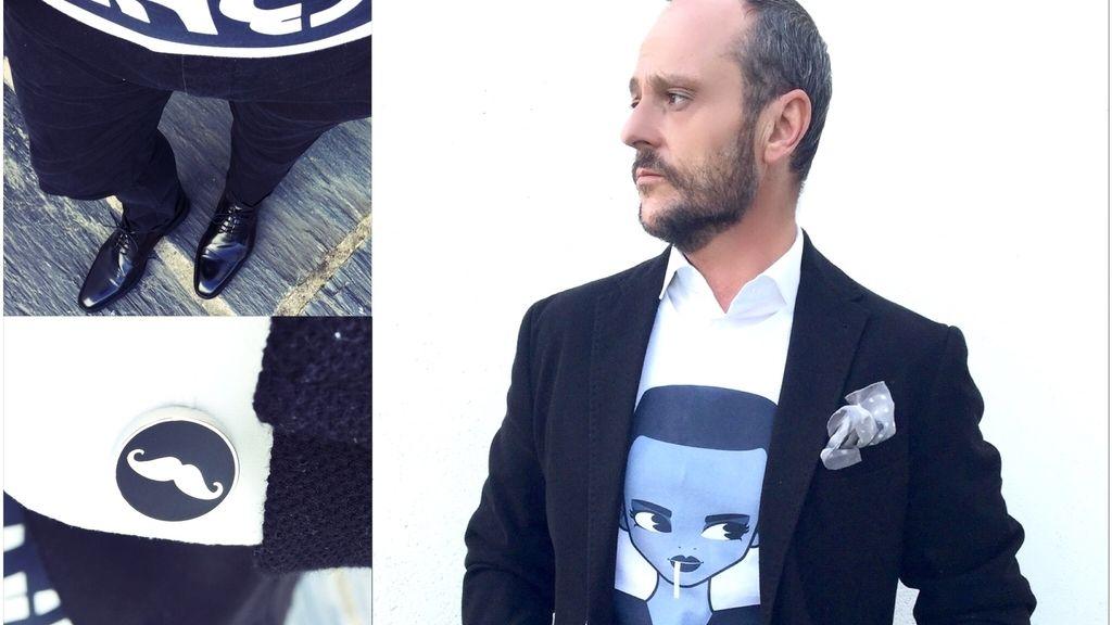 Blazer&Camiseta