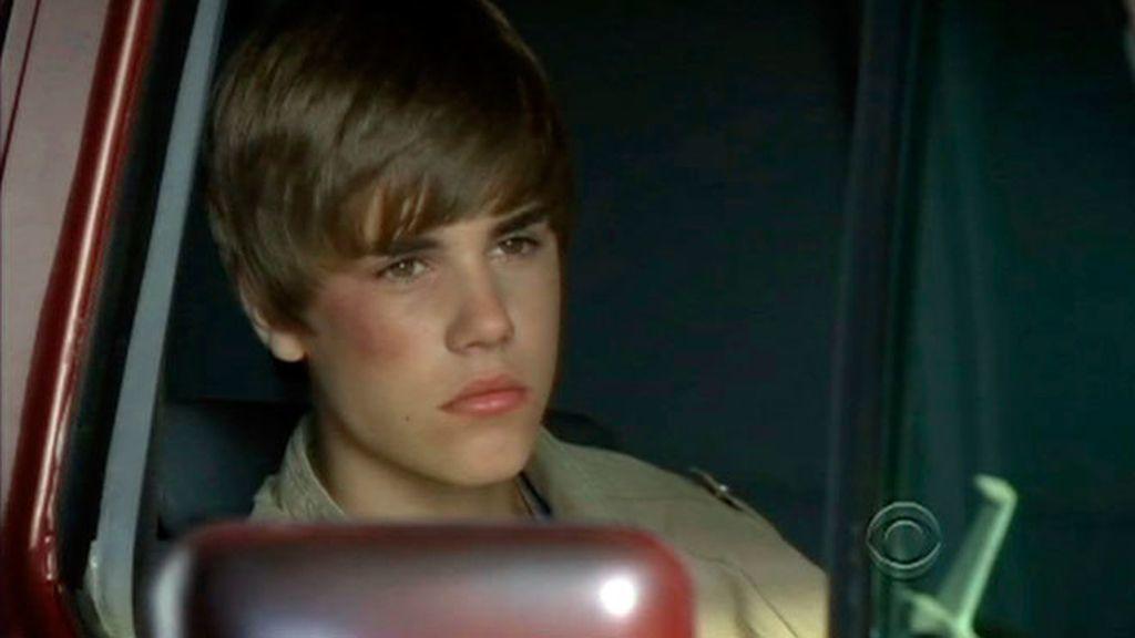 Justin Bieber, tiroteado