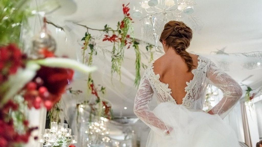 Semirrecogidos la opción más demandada entre las novias