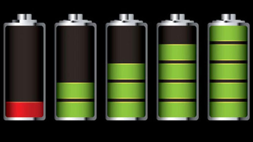 batería móvil,duración batería,vida útil batería