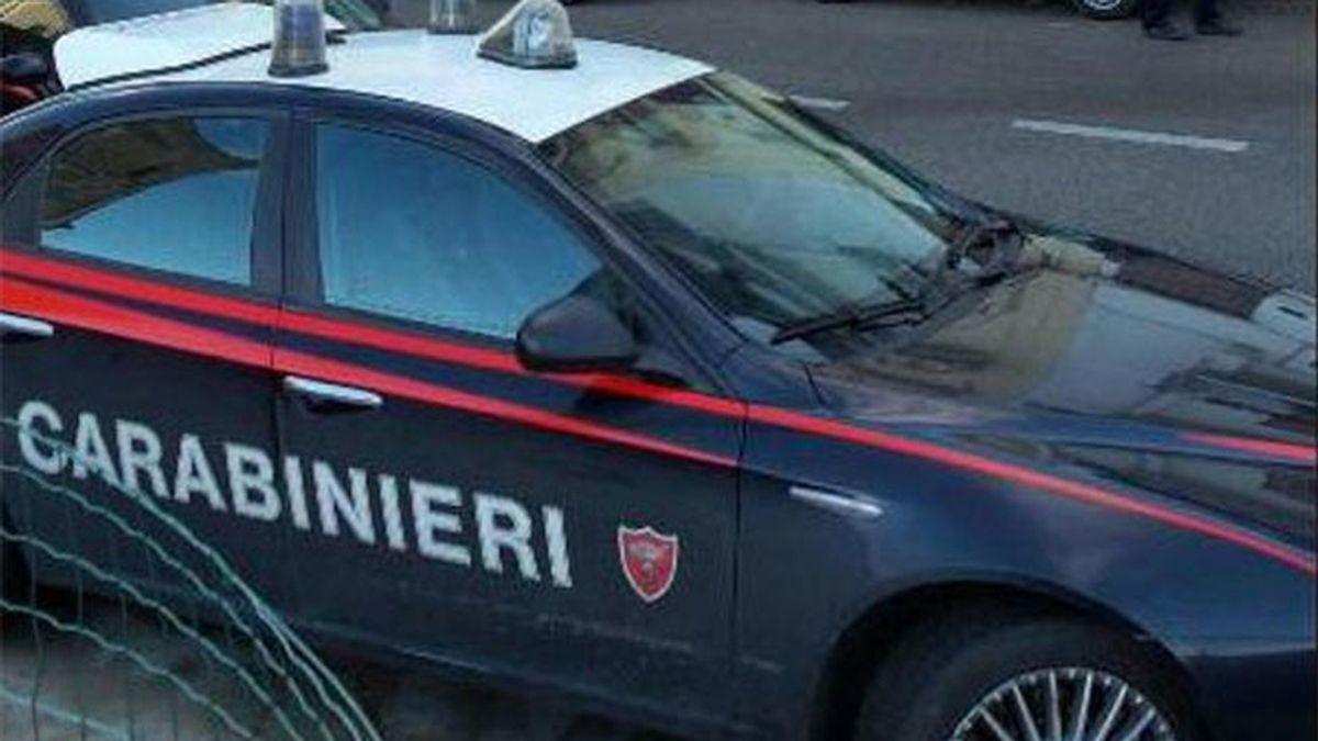 carabinieri, policía italia