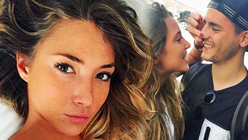 Tiene 21 años, es veneciana, modelo, empresaria y estudiante de Marketing