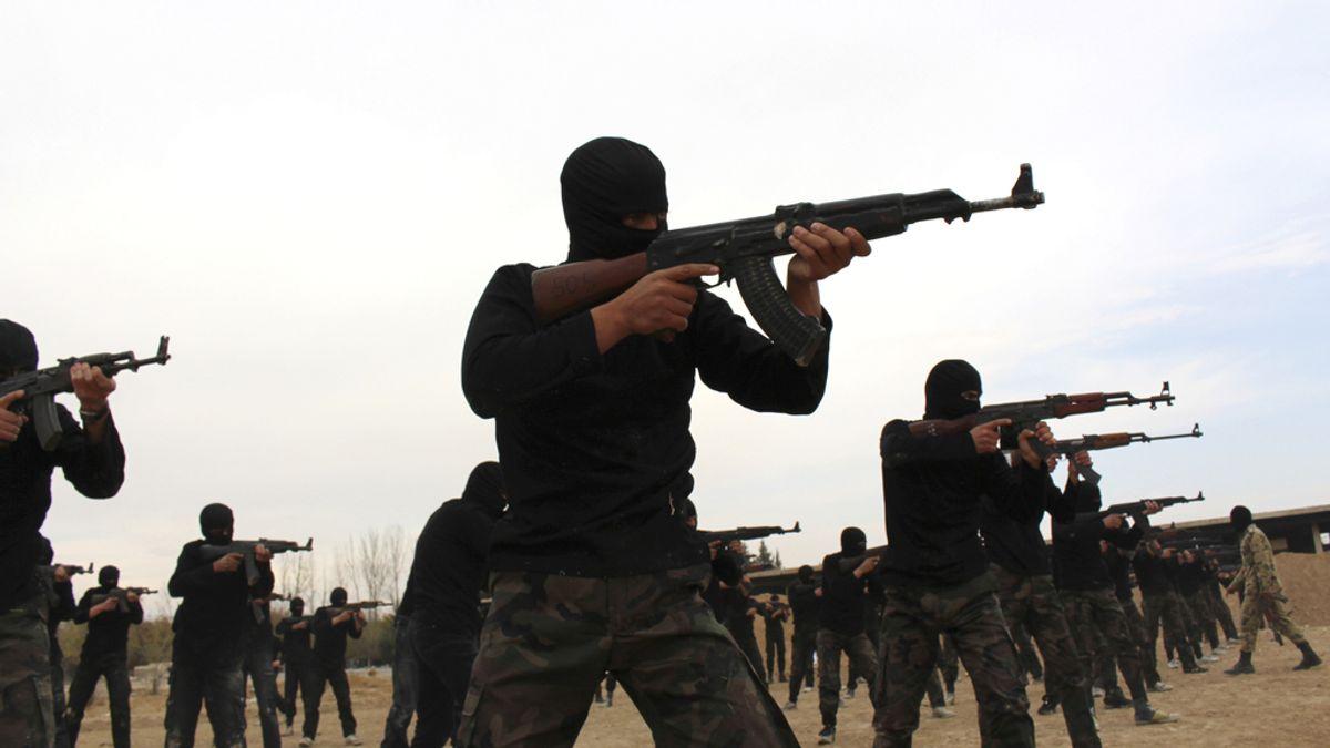 """Estados Unidos destruirá el contenido """"prioritario"""" del arsenal químico sirio"""