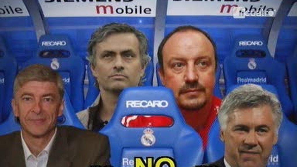 """A Florentino todos le dicen """"NO"""""""