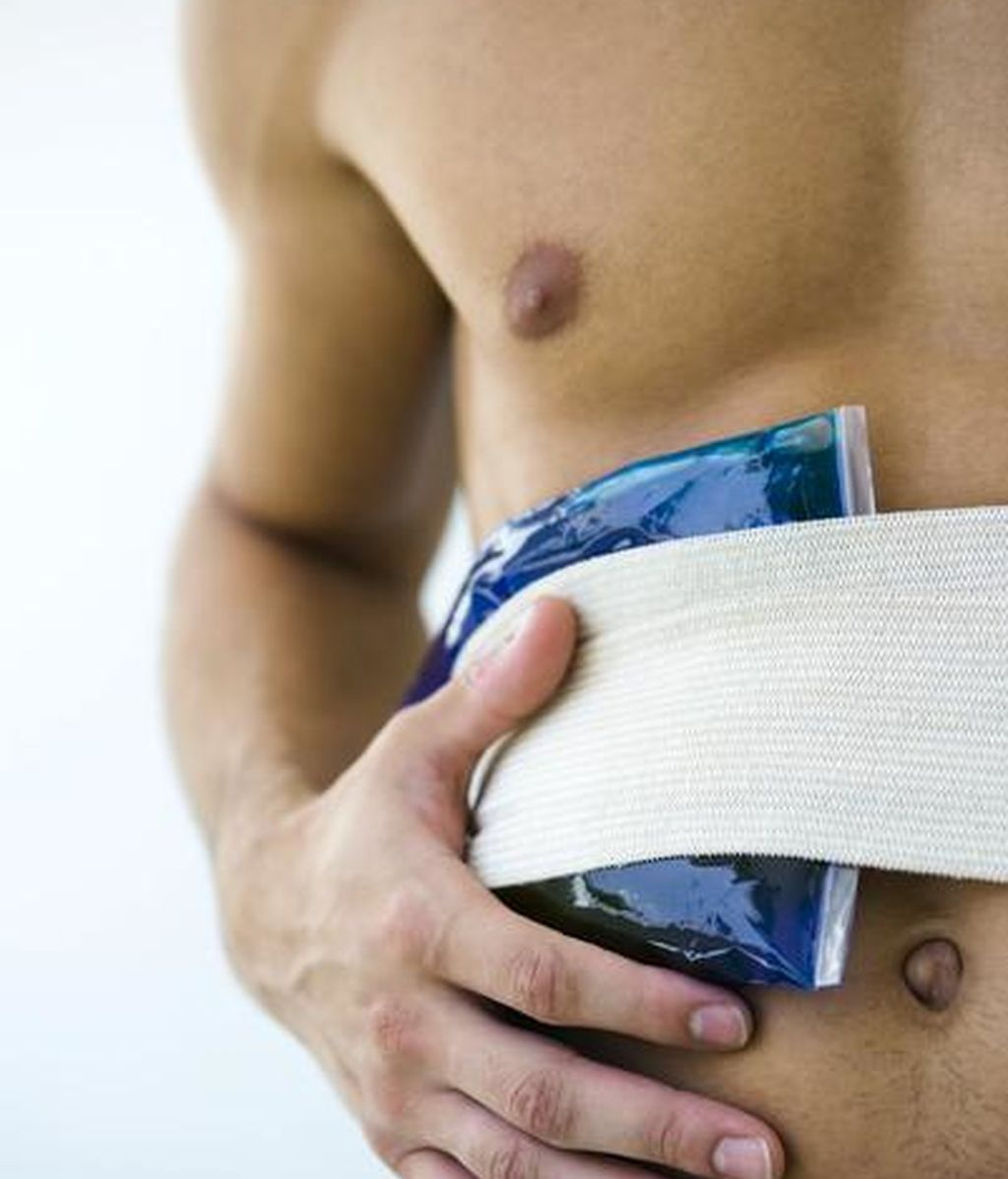 Dolor muscular: ¿Calor o frío?