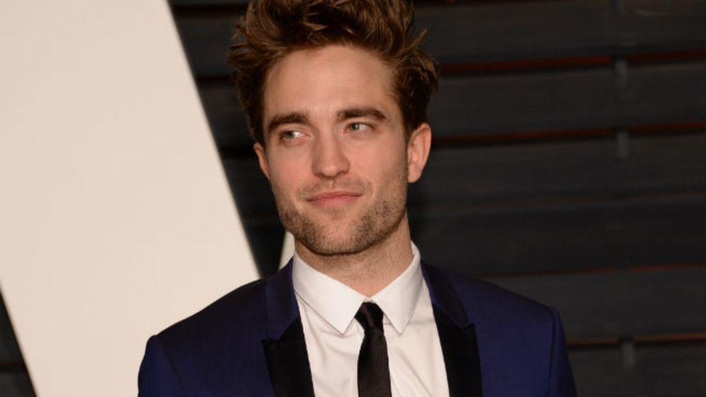 Nadie confiaba en el sueño de Robert Pattinson: ser actor