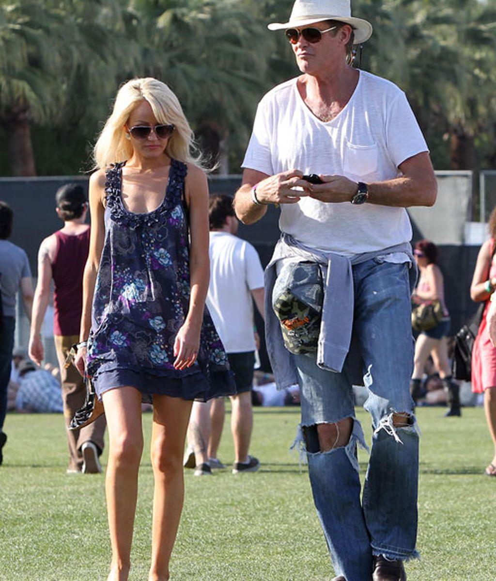 De Paris Hilton a David Hasselhoff, todos quieren ir al Coachella