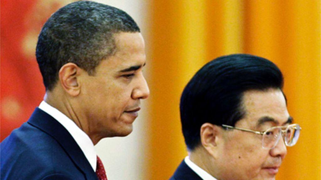 Tensión entre China y EEUU por la venta de armas a Taiwán