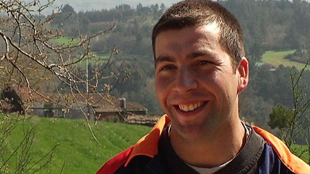 Santiago Cadahia