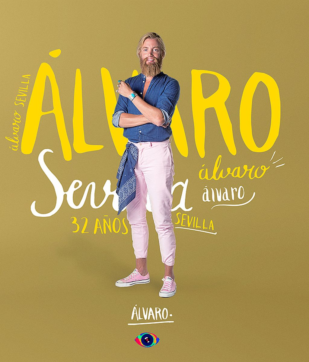 Álvaro, 32 años (Sevilla)