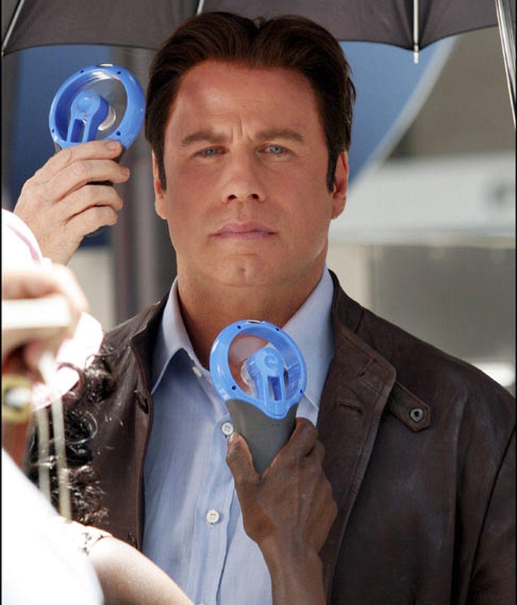 John Travolta, la fiebre de la Cienciología