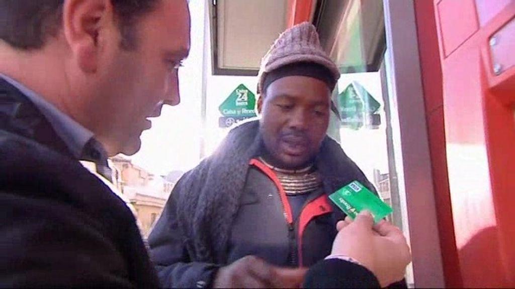 Kambana descubre los cajeros