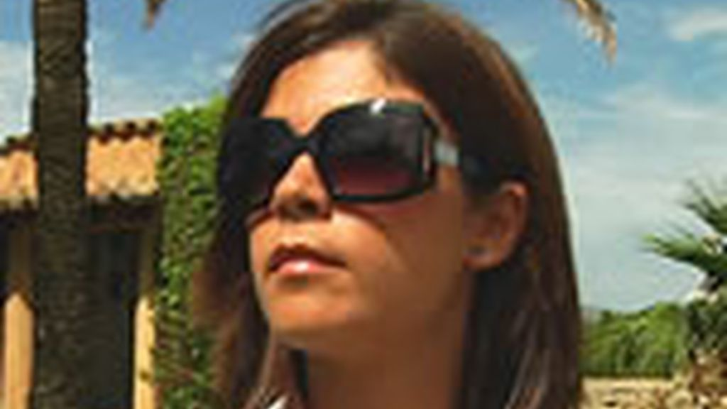 Samanta Villar en 21 Días de lujo