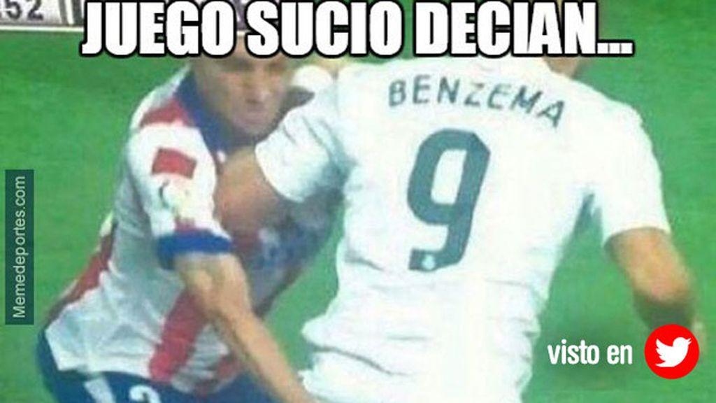 El Real Madrid, eliminado de la Copa por su rival de ciudad