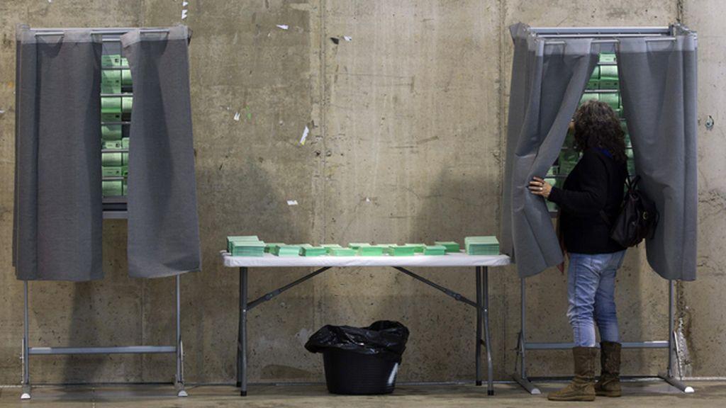 Elecciones autonómicas en Andalucía