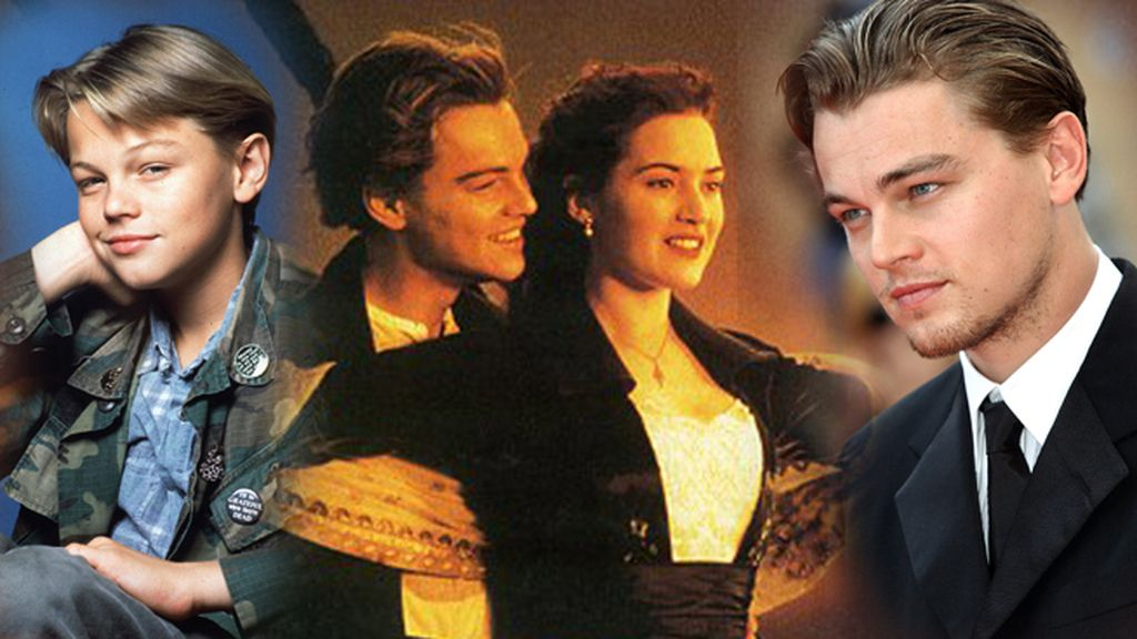 Leonardo DiCaprio cumple 38 años